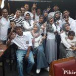 Reuni Alumni SMAN3 Tasikmalaya