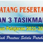 INFORMASI MASA PENGENALAN LINGKUNGAN SEKOLAH (MPLS) ONLINE TAHUN PELAJARAN 2021/2022